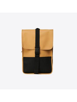 Rains Buckle Backpack Mini Khaki Sac à dos