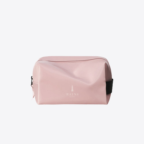 Rains Wash Bag Blush Trousse de toilette