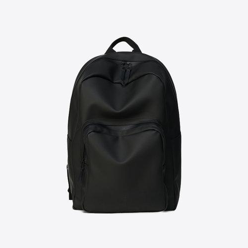 Rains Base Bag Black Rugzak
