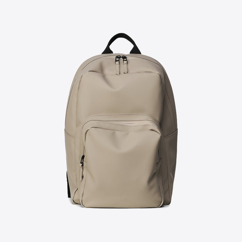 Rains Base Bag Taupe Backpack