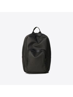 Rains Base Bag Mini Black Backpack