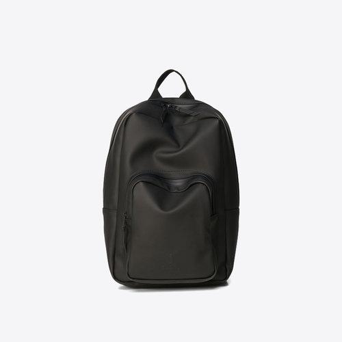 Rains Base Bag Mini Black Rugzak