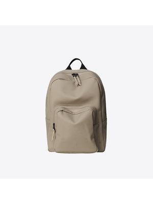 Rains Base Bag Mini Taupe Sac à dos