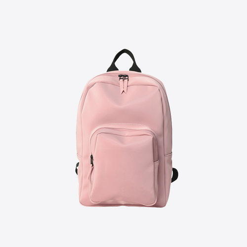 Rains Base Bag Mini Blush Rugzak