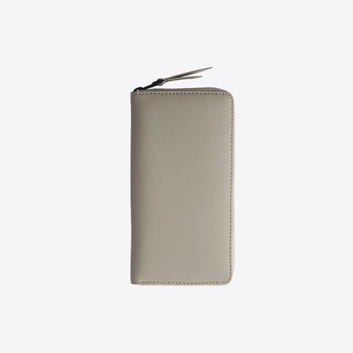 Rains Wallet Taupe