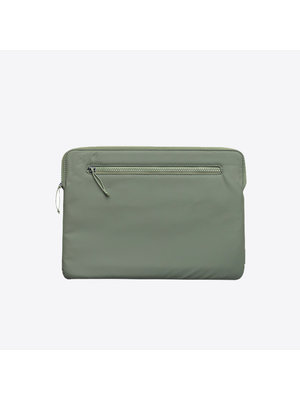 Rains Laptop Cover Olive 13 inch