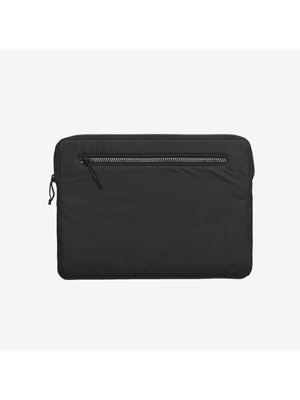 Rains Laptop Cover Black 15 inch Laptophoes