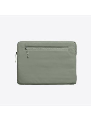 Rains Laptop Cover Olive 15 inch
