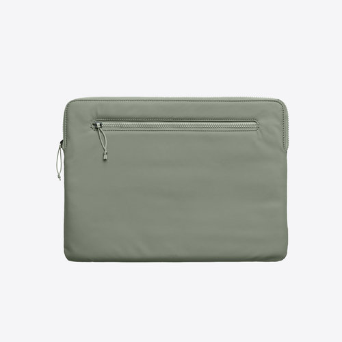 Rains Laptop Cover Olive 15 inch Laptophoes
