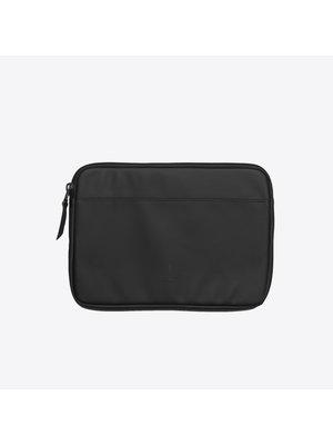 Rains Laptop Case Black 13 inch Laptophoes