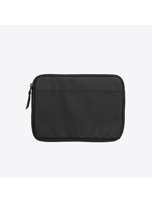 Rains Laptop Case Black 13 inch