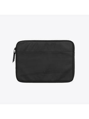 Rains Laptop Case Black 15 inch Laptophoes