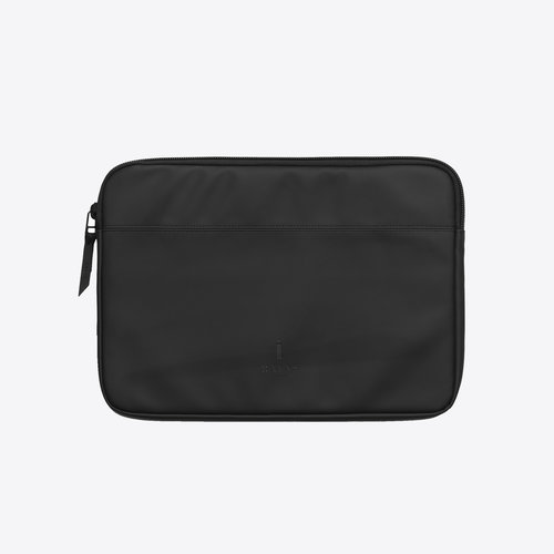 Rains Laptop Case Black 15 inch