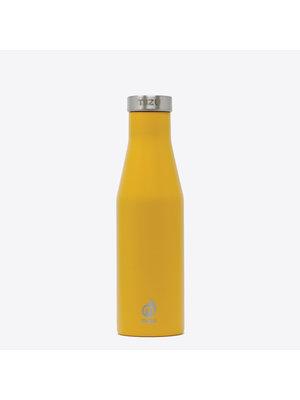 Mizu S4 Harvest Gold Thermosfles 400ml