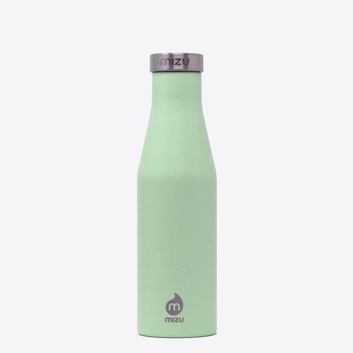 Mizu S4 Sea Glass Thermos 400 ml