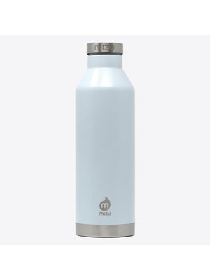 Mizu V8 Ice Blue Thermosfles 750ml