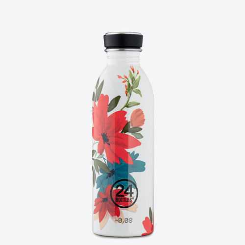 24Bottles Cara Urban Drinkfles 500ml