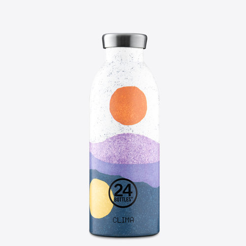 24Bottles Midnight Sun Clima 500ml Thermosfles