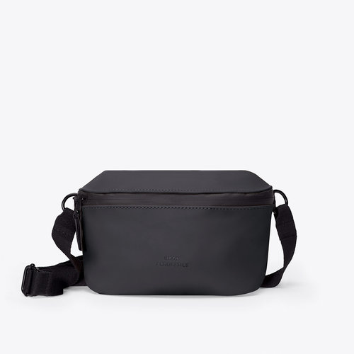 Ucon Acrobatics Jona Lotus Black Bum Bag
