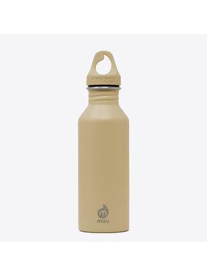 Mizu M5 Sand Drinking Bottle 500ml