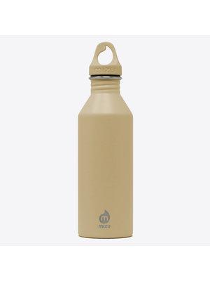 Mizu M8 Sand Drinkfles 800ml