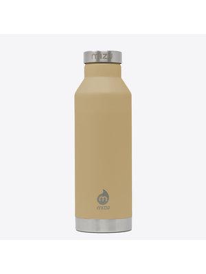 Mizu V6 Sand Thermos Bottle 560ml