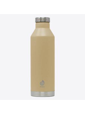 Mizu V8 Sand Thermos Bottle 750ml