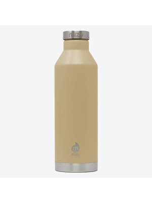 Mizu V8 Sand Thermosfles 750ml