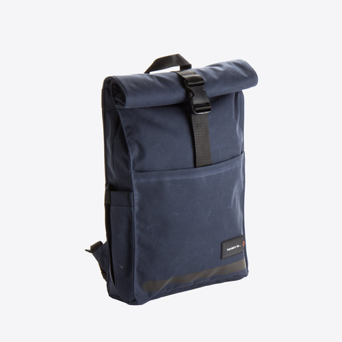 Property of Max Roll Down Backpack Navy