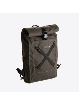 Property of Lenny Sportspack Army Backpack