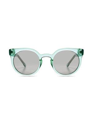 Komono Lulu Aqua Sunglasses