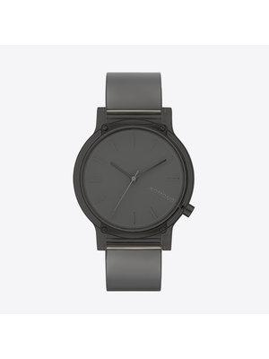 Komono Mono Clear Specter Horloge