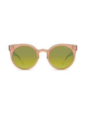 Komono Lulu Pearl Tortoise Sunglasses