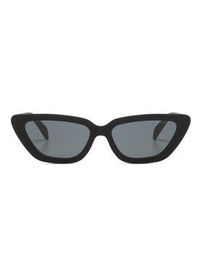Komono Tony Carbon Sunglasses