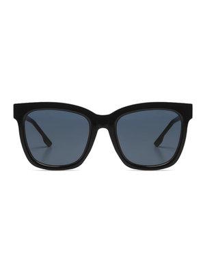 Komono Sue Black Tortoise Sunglasses