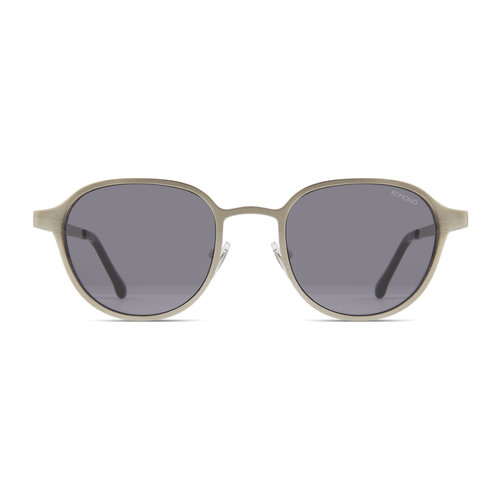 Komono Levi Silver Boutique Sunglasses