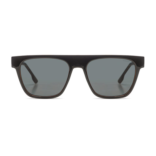 Komono Joe Black Tortoise Sunglasses