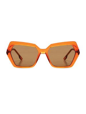Komono Poly Anise Sunglasses