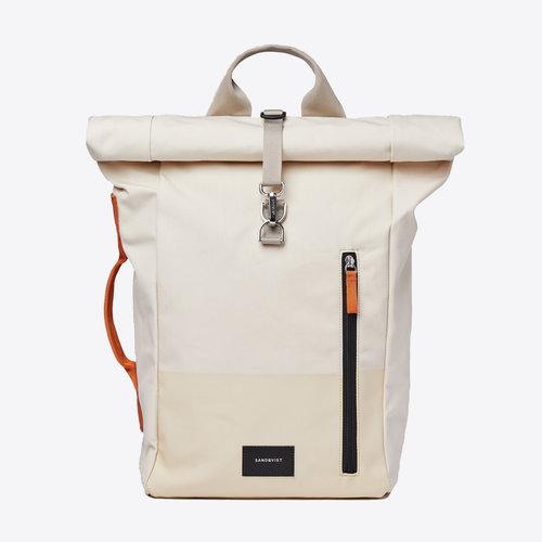 Sandqvist Dante Vegan Sand Backpack