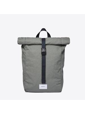 Sandqvist Kaj Dusty Green Backpack