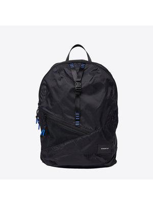 Sandqvist Erland Lightweight Black Backpack