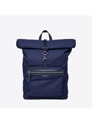 Sandqvist Siv Navy Backpack