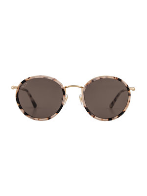 Kapten and Son Amsterdam Mineral Tortoise Brown Sunglasses