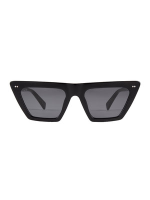 Kapten and Son Calais All Black Sunglasses
