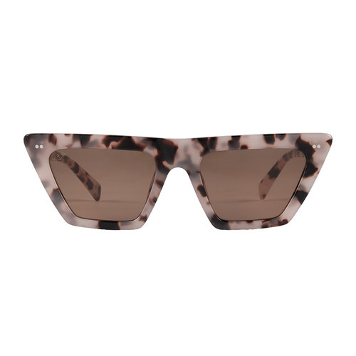 Kapten and Son Calais Mineral Tortoise Brown Sunglasses