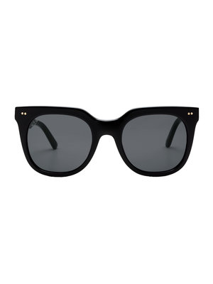 Kapten and Son Florence All Black Sunglasses