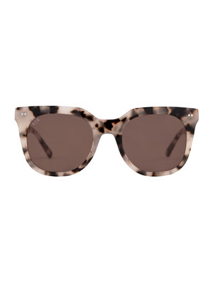 Kapten and Son Florence Mineral Tortoise Brown Zonnebril