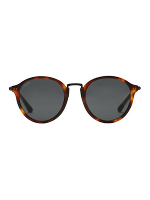 Kapten and Son Maui Matt Tortoise Summernight Black Zonnebril