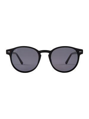 Kapten and Son Marais All Black Sunglasses