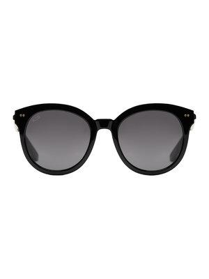 Kapten and Son Paris All Black Sunglasses